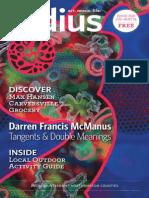 Radius Magazine Issue 020