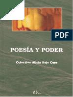 Alicia Bajo Cero - Poesia y Poder