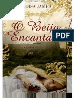Fairy Tales 01 O Beijo Encantado Eloisa James