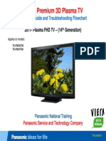 2011 Panny Plasma Tech-Guide Manual