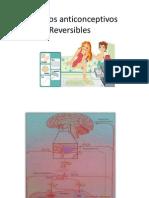 Métodos anticonceptivos Reversibles