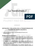 La Transformada Z.pptx