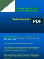 Redacción Judicial