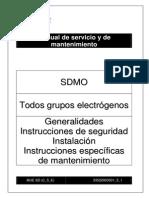 136906669 Manual of Maintenance