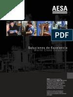 Brochure Aesa