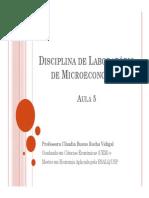 Aula 5-Laboratorio de Micro I