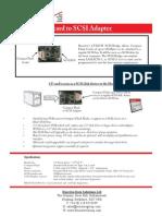 CF to SCSI June 07