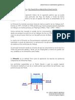 Práctica 6 - Filtración