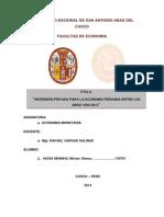 INVERSION PRIVADA,Miriam Glenys Huisa Mamani