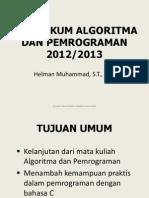 praktikum-pemrograman-2012
