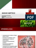 SHOCK SEPTICO
