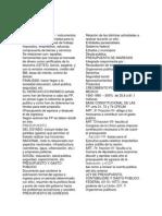 CAPITULO VII Finanzas Publicas
