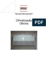07. Senai - Climatização Oficina