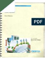 Festo Neumatica Nivel Basico Manual de Trabajo
