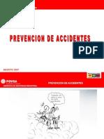 Prevención de Accidentes 1