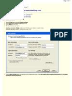 Gmail_Outlook setup