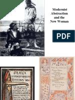 2. Geometric Abstraction - Delaunay, Goncharova, Popova