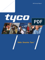 TYC 2013 Annual Report