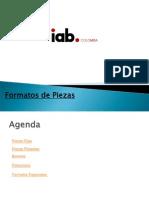 FORMATOS PUBLICITARIOS ESPECIFIC
