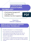 Quality Education Through Eductech 1210696374828797 9