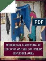 17educacion Sanitaria Con Familias Despues de La Obra