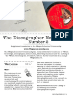The Discographer - October 2013 -2