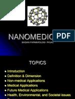 Nano Medicine