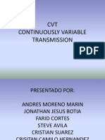 CVT[1]