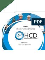 Curso de Capacitacion Petroleo Para No Petroleros