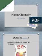 Chomsky Como Lingüista Cuál Es La Naturaleza Del Estado Original de La Naturaleza Humana