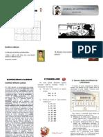 Jornal do Matematicando - Dezembro 2009
