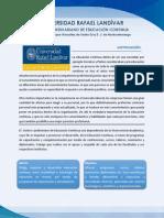 Infomación General Justificación CLEC Huehuetenango