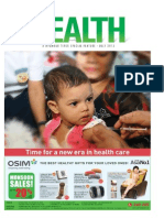 Health2012_Myanmar Times Special Features