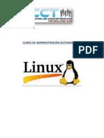 Administración Sistemas Linux