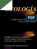 Ecologia Del Perù