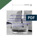 5. Conductimetria