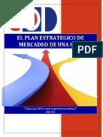 Plan Estrategico de Mercadeo