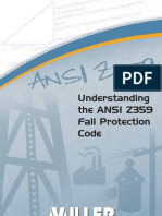 Understanding ANSI Z359