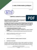 comptecourantassocis-130106082707-phpapp02