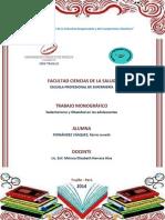 Paulo , Monografia