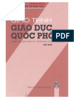 Giao Duc Quoc Phong