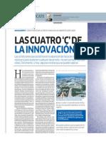 Cuatro C de La Innovación - Central Portafolio - Pag 10