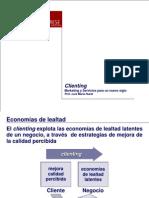 Presentacion Profesor Luis Huete - IESE