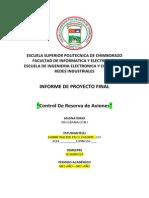 Ejemplo - Formato Informe - Proyecto Final (1)