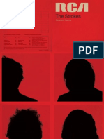 Digital Booklet - Comedown Machine