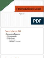 Demodulacion AM