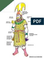 Trajes Culturas Peru