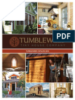 Tumbleweed Catalog 2014
