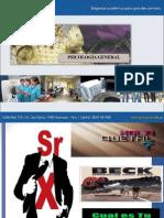 01 SEMANA Fundamentos de La Psicología