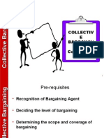 Collective Bargaining 2